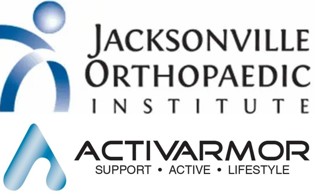 ActivArmor Launches Second Clinic with Jacksonville Orthopaedic Institute