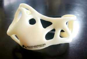 ActivArmor is proud to present our new line: Custom Functional Thumb Support Splints!