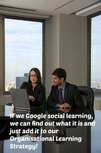 Myths of Social Learning