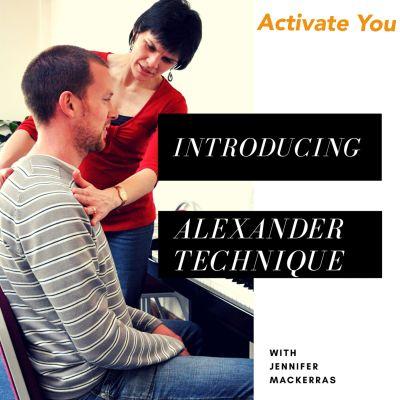 Introducing Alexander Technique album cover