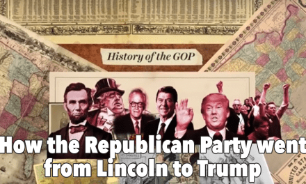 How the Republican Party went from Abraham Lincoln to Donald J. Trump