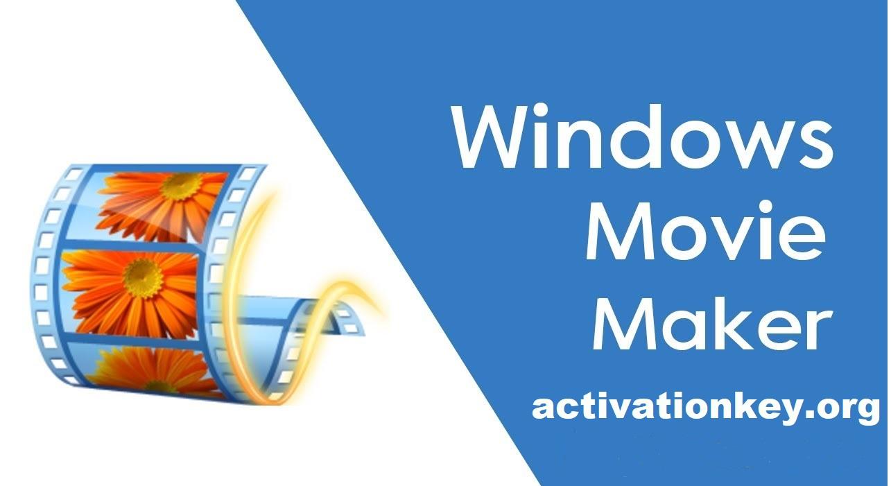 Windows Movie Maker Crack + Registration Code Download