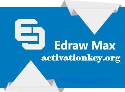 Edraw Max 9.4.1 Crack & License Key Download 2020