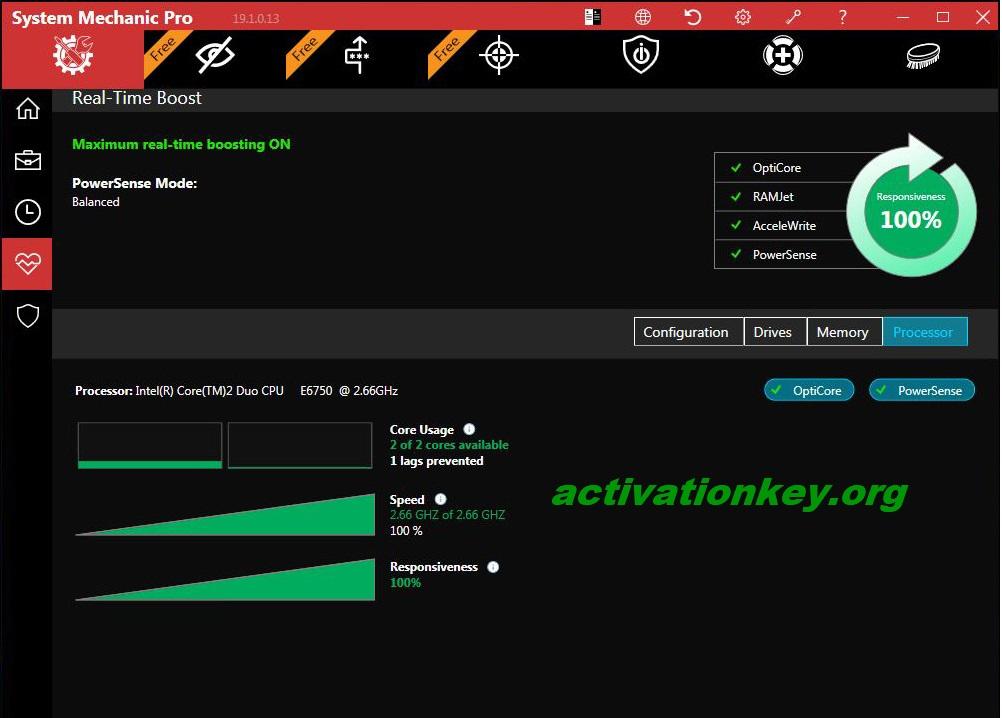 System Mechanic Pro 20.0.0.4 Crack Full Version + Keygen 2020