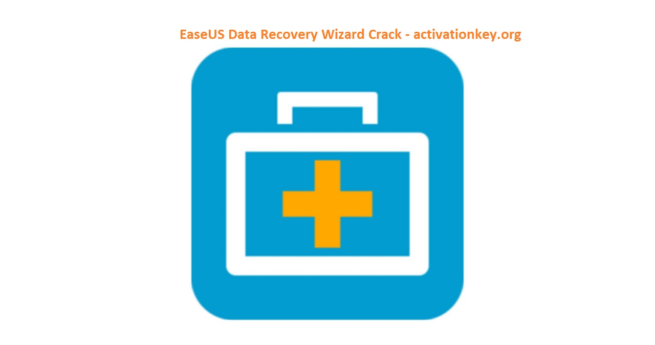 EaseUS Data Recovery Wizard 13.2 Crack + License Code Full Version