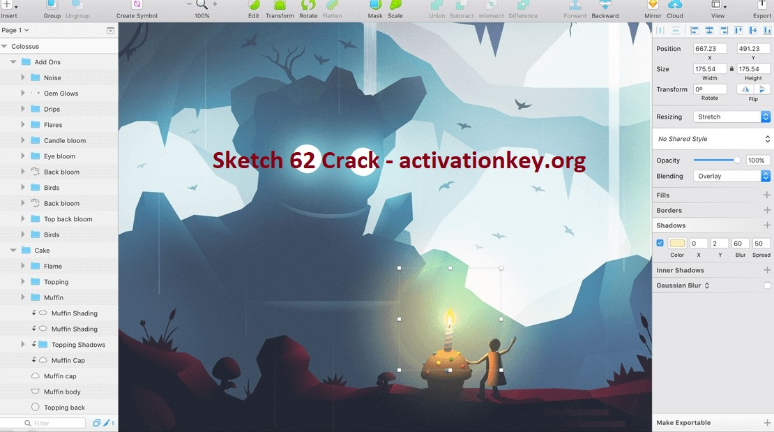 Sketch 65.1 Crack + License Key Free Download {New}