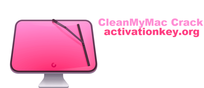 CleanMyMac X 4.6.3 Crack + Activation Number 2020