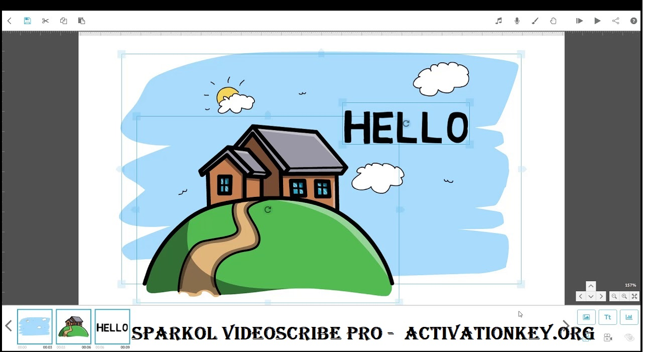 Sparkol VideoScribe Pro 3.6.2 Full Crack + Torrent PC Latest