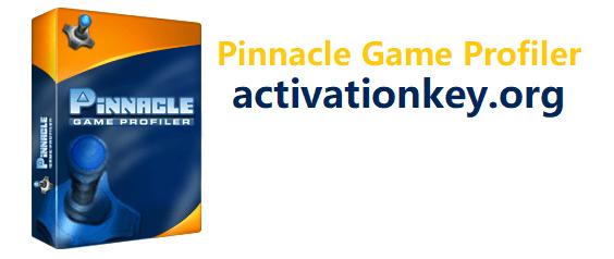 Pinnacle Game Profiler 9.3 Crack 2020 + Keygen Latest Version
