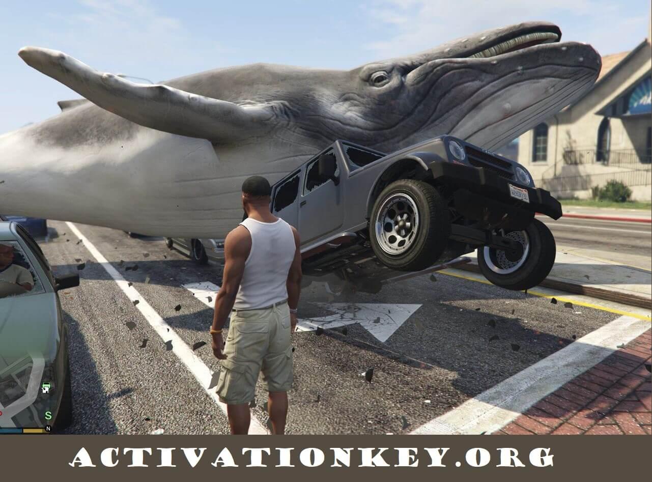 GTA 5 Crack [Game Fix] - Direct Download {PC} (Latest)