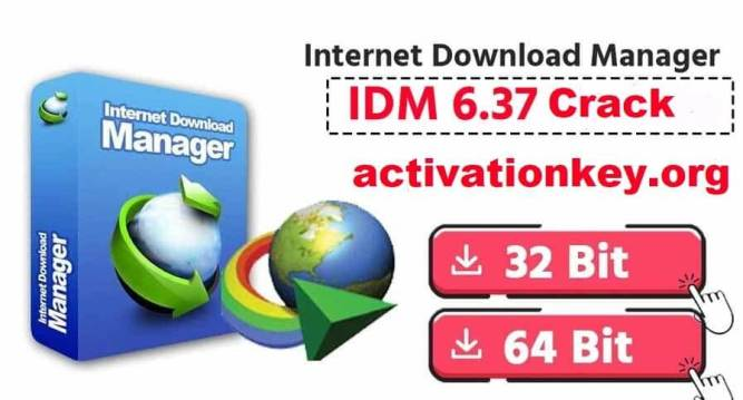 IDM Crack 6.38 Build 15 + Serial Key [Latest]