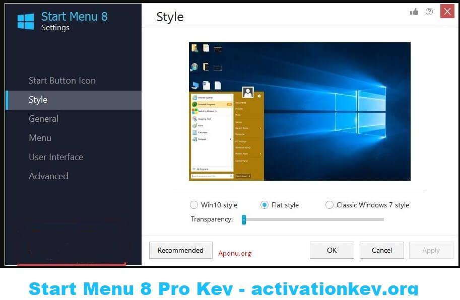 IObit Start Menu 8 Pro 5.1.0.10 with License key [Latest 2020]