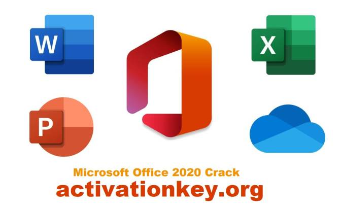 Microsoft Office 2020 Product Key + Crack Download (Windows)