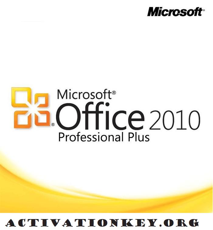 Microsoft Office 2010 Product Key Generator 32-64 Bit (Free)