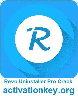 Revo Uninstaller Pro Crack 4.3.1 + Keygen [Latest Version]