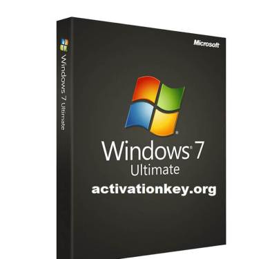 Windows 7 Ultimate Product Key 32-64bit [2020]