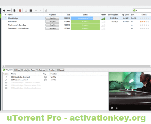 Utorrent Pro For Pc 3.5.4 Latest For Windows 10, 7, 8