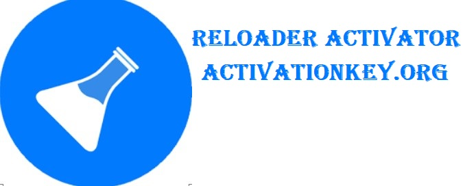 Reloader Activator Office & Windows (2020)