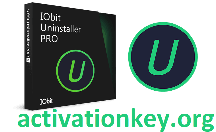 IObit Uninstaller Pro 9.4 Serial Key + Cracked Latest