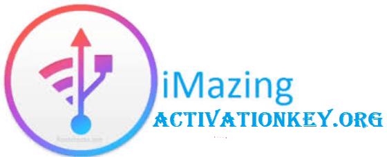 iMazing Crack 2.11.6 + Activation Number [Latest Version]