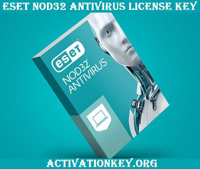 Eset Nod32 Antivirus License Key - ESET NOD32 License Key