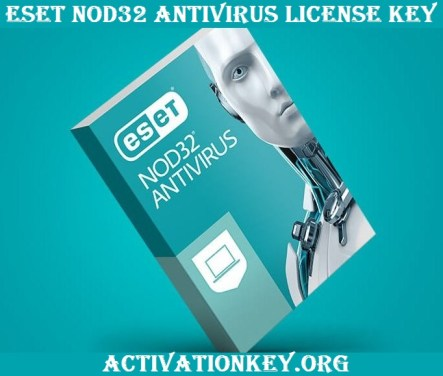 Eset Nod32 Antivirus License Key - ESET NOD32 License Key