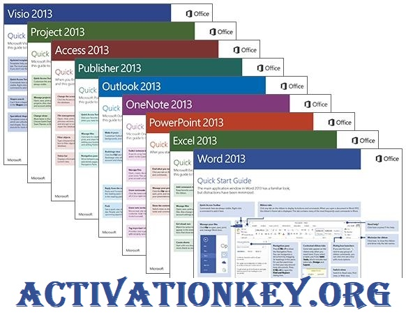 Microsoft Office 2013 Product Key + Activation Key (100% Working)