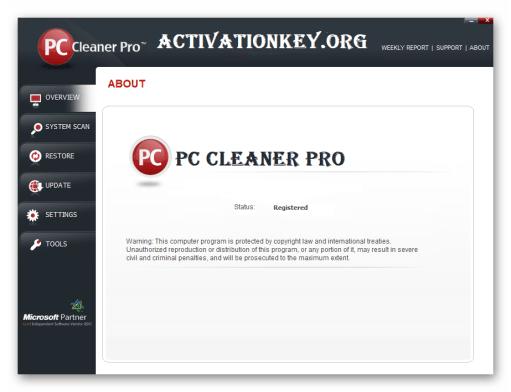 PC Cleaner Pro 14.0.18.6.11 Crack + License Key Official (Fix)