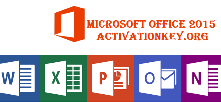 Microsoft Office 2015 Crack With Product Key Full Version