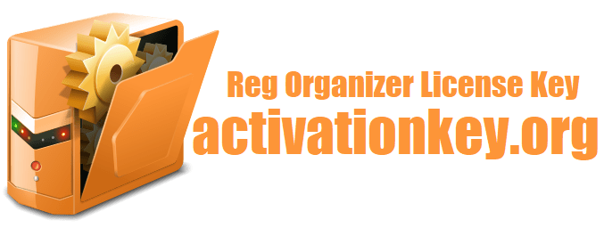 Reg Organizer Crack + License Key Download [Full]