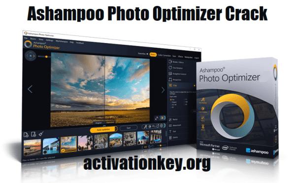 Ashampoo Photo Optimizer 8.1.1 Crack License Key [Latest]