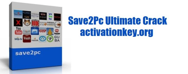Save2pc Ultimate 5.6.1.1606 Crack with License Code Latest