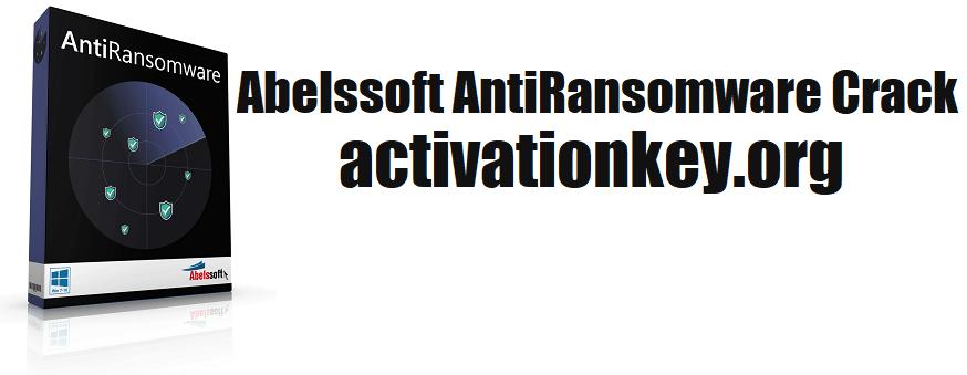 Abelssoft AntiRansomware 2021 21.0.92 Crack + Keygen [Latest]