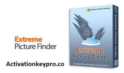 Extreme Picture Finder Crack