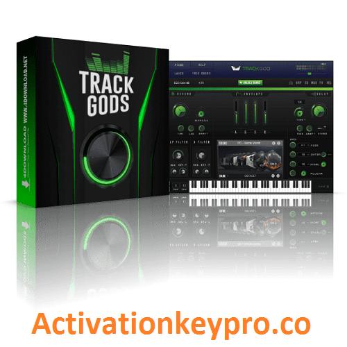 TrackGod VST Crack