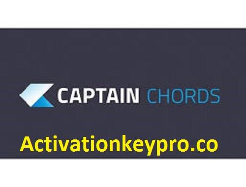 Captain Chords VST Crack