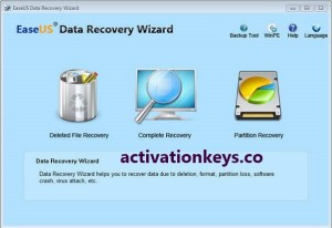 easeus data recovery torrent download with crack