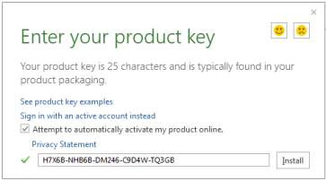 office 365 product key 2016 keygen