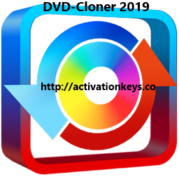 DVD-Cloner Gold 2019 17.00 Build 1453 Full Crack + License Key {Latest}