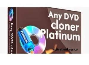 DVD-Cloner Platinum 2019 Crack With Key [Latest]