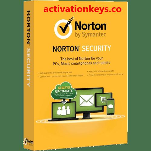 Norton 360 V4 Keygen - exearticle