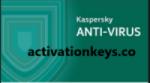 Kaspersky Antivirus 2022 Crack & Activation Code {Latest Version}
