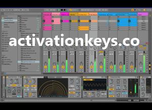 Ableton Live 11.0.5 Crack with Keygen 2021 Download (Win+Mac)