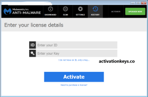 Malwarebytes 4.1.1.145 Crack & Activation Key 2020 {Premium}