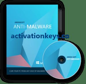 GridinSoft Anti-Malware 4.1.15 Crack + Activation Code 2020 (Latest)