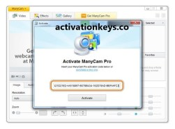 manycam activation code 2018