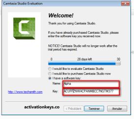 Camtasia Studio 2019.0.1 Crack Plus Serial Key (Latest Version)