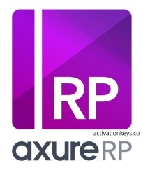 Axure RP Pro 9.0.0.3648 Crack + Free License Key 2019 [Latest]