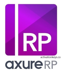 Axure RP Pro 10.0.0.3834 Crack + Free License Key 2021 [Latest Version]