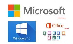Microsoft Toolkit 2.6.8 Crack Final Activator Windows [Latest+Keys]